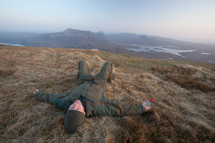 Wild Camping and Landscape Photography - Landscape ...
