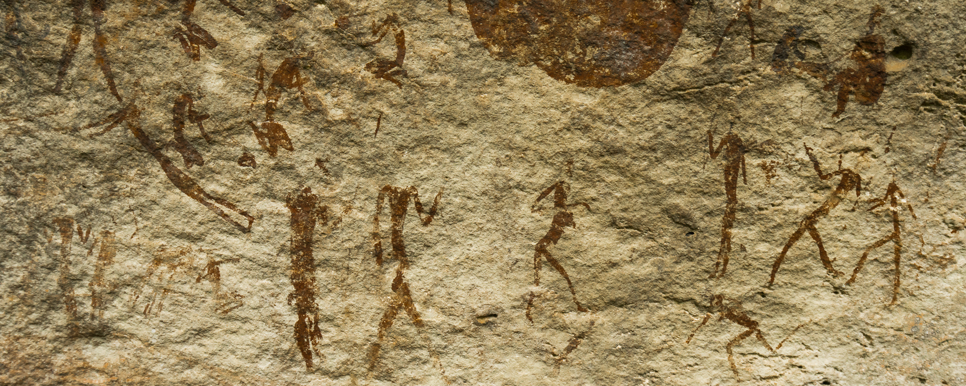 The Drakensberg is one of the best places in the world to see Rock Art. These paintings are in some cases thousands of years old.