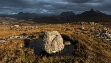Photo taken at Northwest Highlands, Scotland