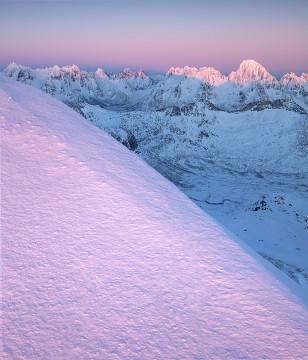 Photo taken at Lofoten, Norway