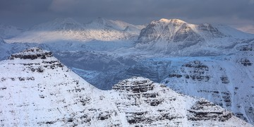 Photo taken at Beinn Alligin, Torridon, Scotlan