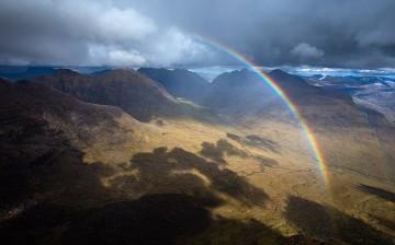 Photo taken at Torridon, NW Highlands, Scotland