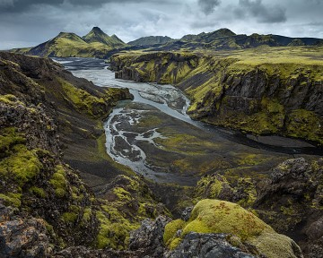 Photo taken at Highlands of Iceland