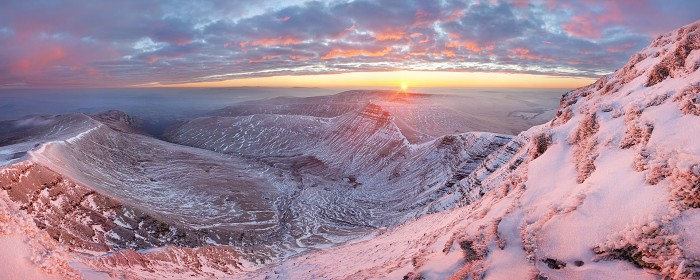 Brecon Beacons Gallery