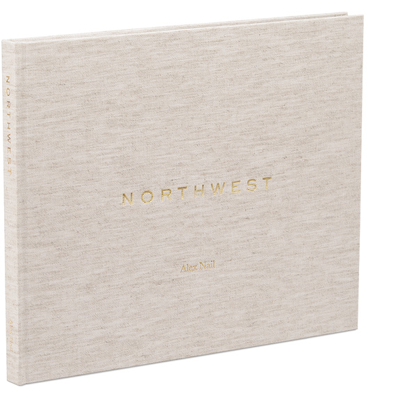 Northwest Photography Book Open Edition