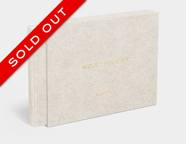 Northwest Photography Book Limited Edition