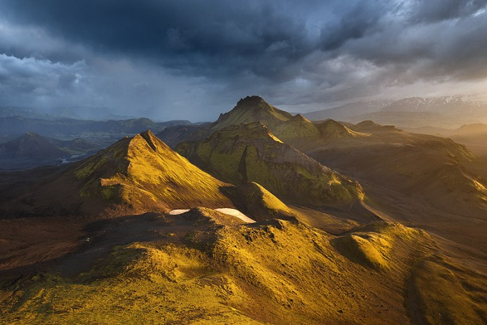 Image of Iceland - Laugavegur workshop